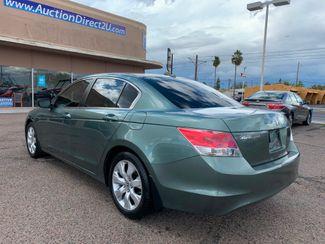 2010 Honda Accord EX-L 3 MONTH/3,000 MILE NATIONAL POWERTRAIN WARRANTY Mesa, Arizona 2