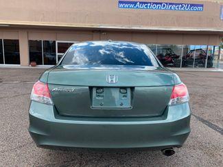 2010 Honda Accord EX-L 3 MONTH/3,000 MILE NATIONAL POWERTRAIN WARRANTY Mesa, Arizona 3