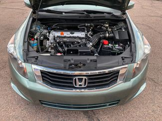 2010 Honda Accord EX-L 3 MONTH/3,000 MILE NATIONAL POWERTRAIN WARRANTY Mesa, Arizona 8