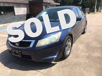 2010 Honda Accord LX | Ft. Worth, TX | Auto World Sales LLC in Fort Worth TX