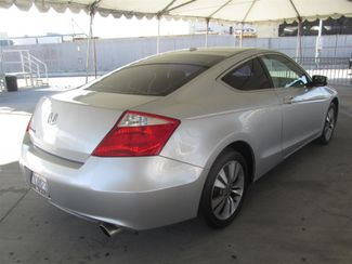 2010 Honda Accord EX-L Gardena, California 2