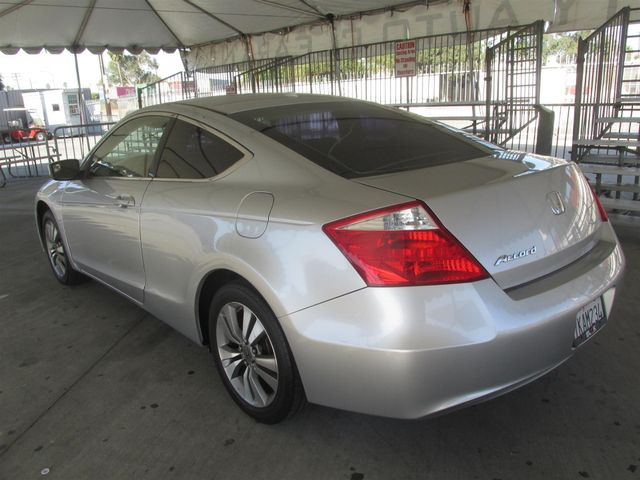 2010 Honda Accord EX-L Gardena, California 1