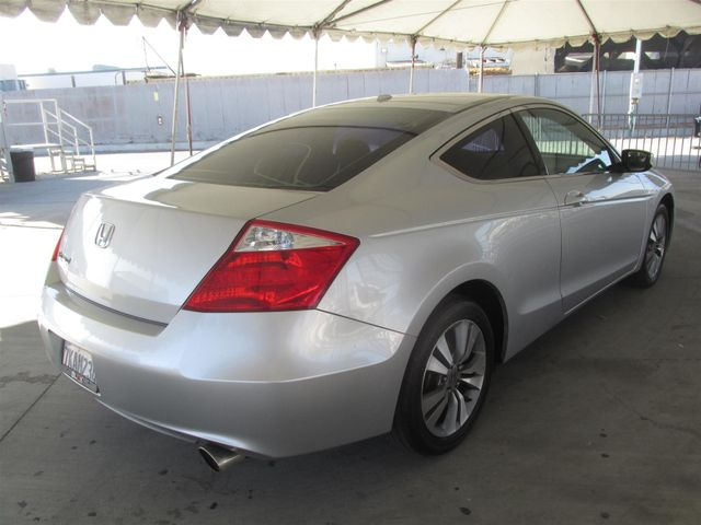 2010 Honda Accord EX-L Gardena, California 2