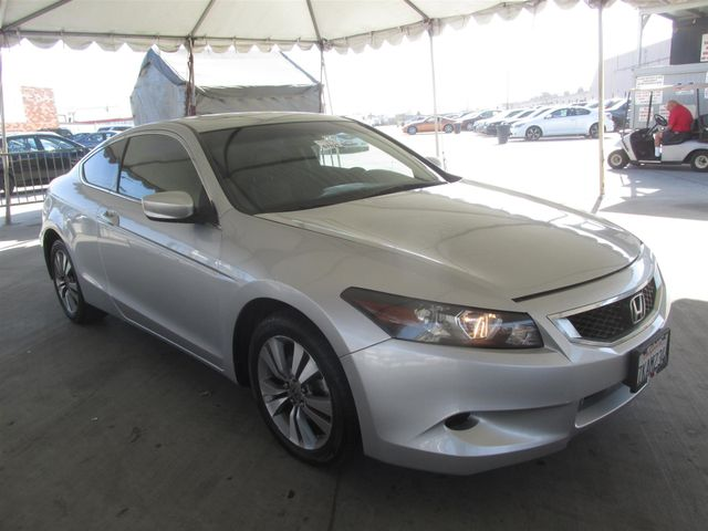 2010 Honda Accord EX-L Gardena, California 3