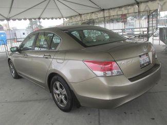 2010 Honda Accord LX Gardena, California 1
