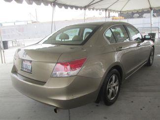 2010 Honda Accord LX Gardena, California 2
