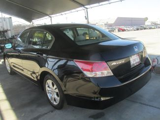 2010 Honda Accord LX-P Gardena, California 1