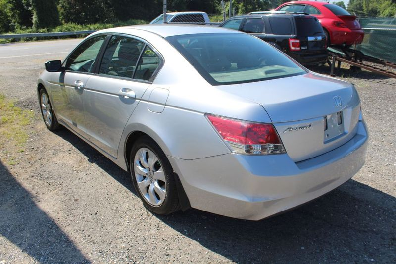 2010 Honda Accord EX  city MD  South County Public Auto Auction  in Harwood, MD