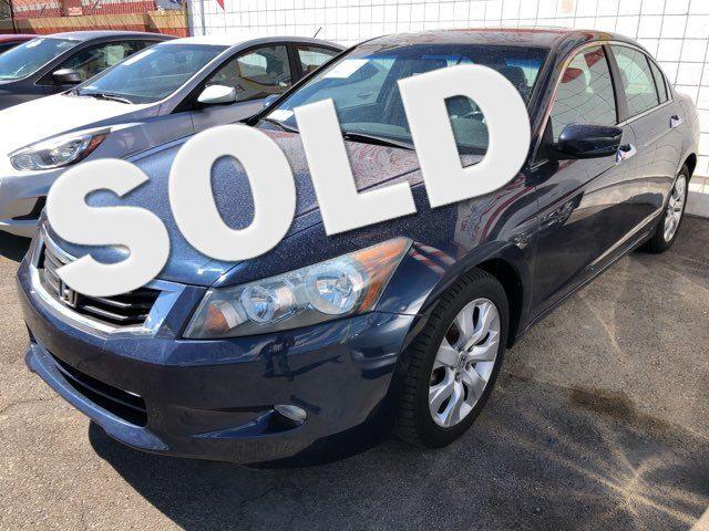 2010 Honda Accord EX-L CAR PROS AUTO CENTER (702) 405-9905 Las Vegas, Nevada
