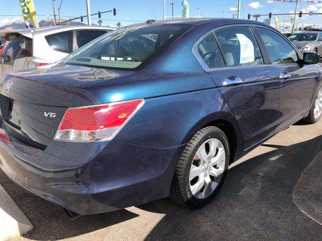 2010 Honda Accord EX-L CAR PROS AUTO CENTER (702) 405-9905 Las Vegas, Nevada 2