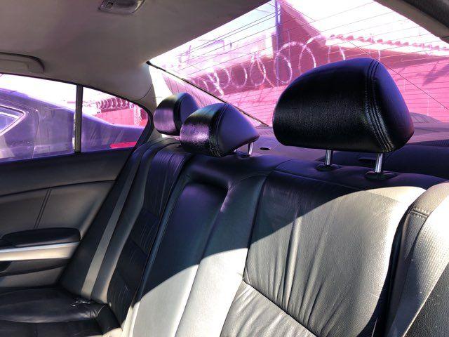 2010 Honda Accord EX-L CAR PROS AUTO CENTER (702) 405-9905 Las Vegas, Nevada 4