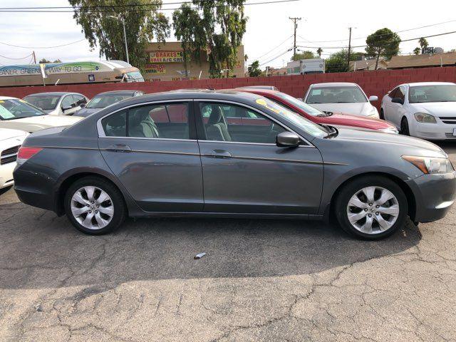 2010 Honda Accord EX CAR PROS AUTO CENTER (702) 405-9905 Las Vegas, Nevada 2