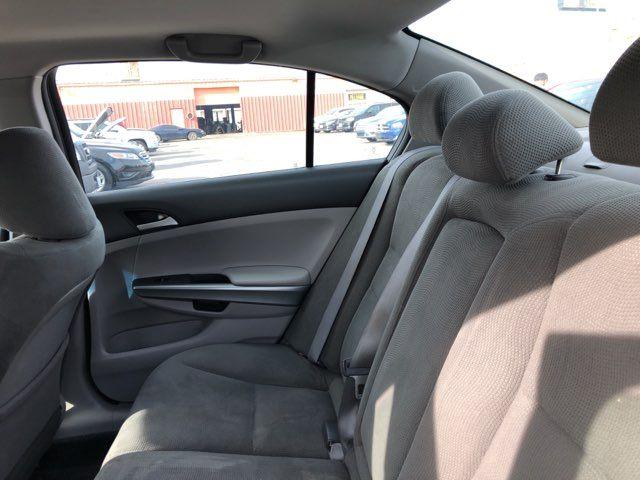 2010 Honda Accord EX CAR PROS AUTO CENTER (702) 405-9905 Las Vegas, Nevada 4