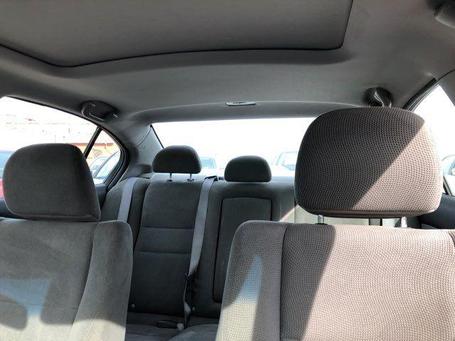 2010 Honda Accord EX CAR PROS AUTO CENTER (702) 405-9905 Las Vegas, Nevada 6