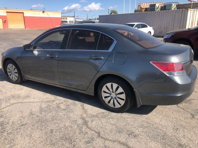 2010 Honda Accord LX CAR PROS AUTO CENTER (702) 405-9905 Las Vegas, Nevada 2