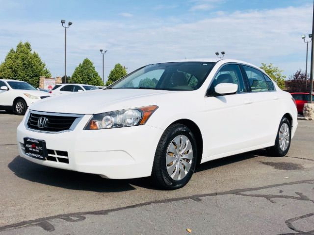 2010 Honda Accord LX LINDON, UT