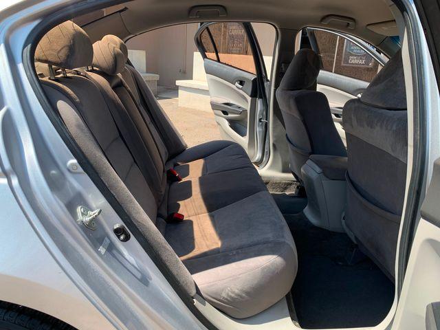 2010 Honda Accord LX 3 MONTH/3,000 MILE NATIONAL POWERTRAIN WARRANTY Mesa, Arizona 12