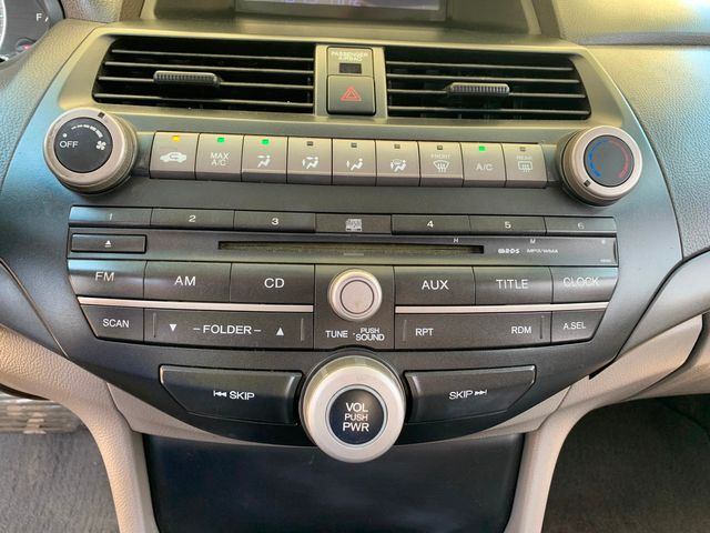 2010 Honda Accord LX 3 MONTH/3,000 MILE NATIONAL POWERTRAIN WARRANTY Mesa, Arizona 17