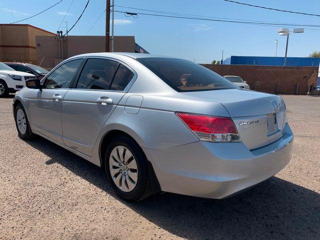 2010 Honda Accord LX 3 MONTH/3,000 MILE NATIONAL POWERTRAIN WARRANTY Mesa, Arizona 2