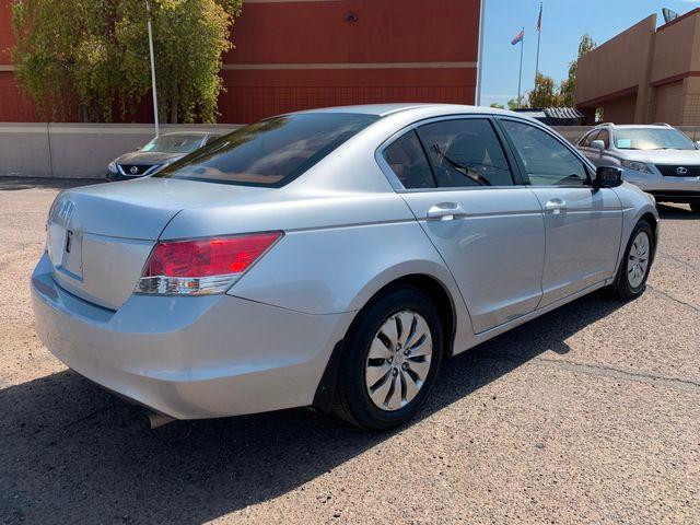 2010 Honda Accord LX 3 MONTH/3,000 MILE NATIONAL POWERTRAIN WARRANTY Mesa, Arizona 4