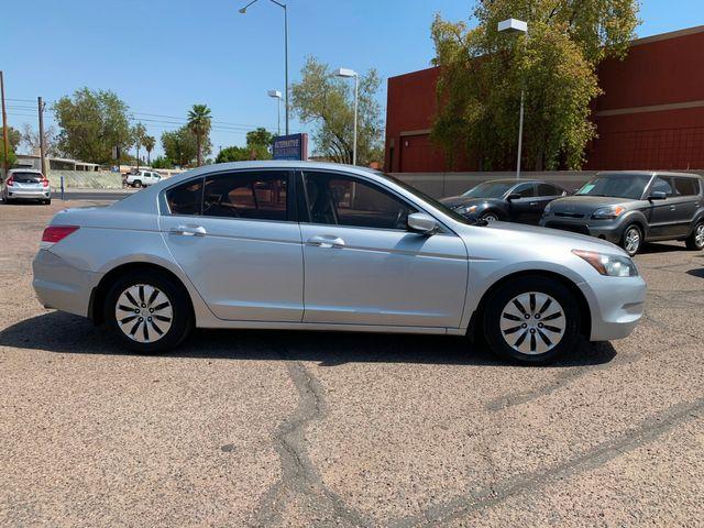 2010 Honda Accord LX 3 MONTH/3,000 MILE NATIONAL POWERTRAIN WARRANTY Mesa, Arizona 5