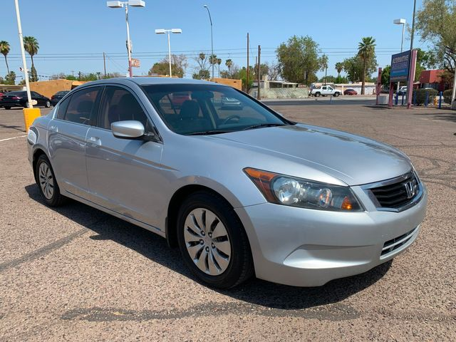 2010 Honda Accord LX 3 MONTH/3,000 MILE NATIONAL POWERTRAIN WARRANTY Mesa, Arizona 6