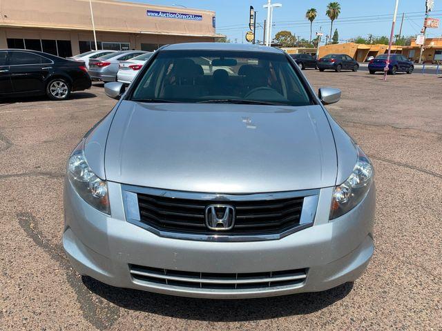 2010 Honda Accord LX 3 MONTH/3,000 MILE NATIONAL POWERTRAIN WARRANTY Mesa, Arizona 7