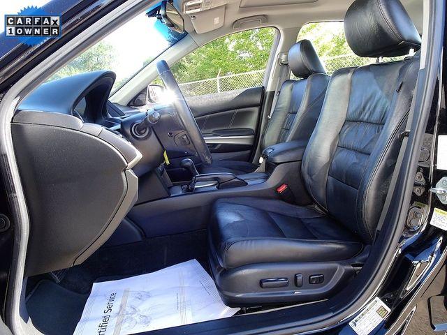 2010 Honda Accord EX-L Madison, NC 26