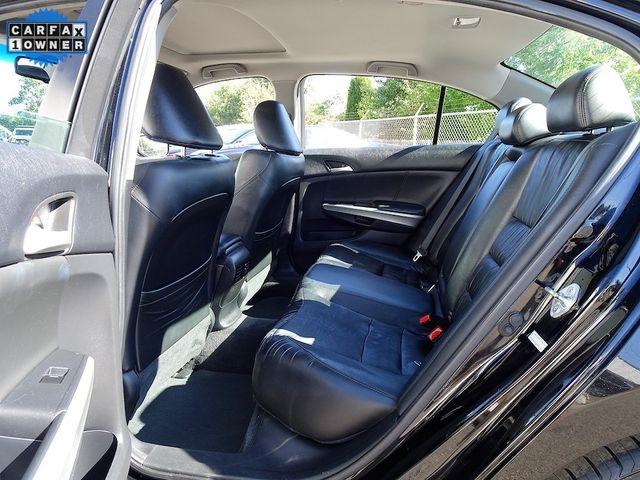 2010 Honda Accord EX-L Madison, NC 29