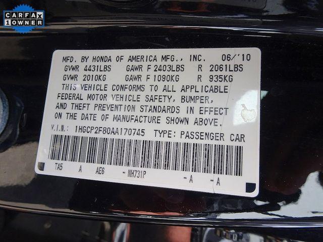 2010 Honda Accord EX-L Madison, NC 44