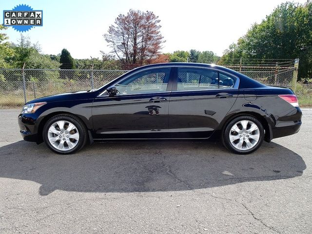 2010 Honda Accord EX-L Madison, NC 5