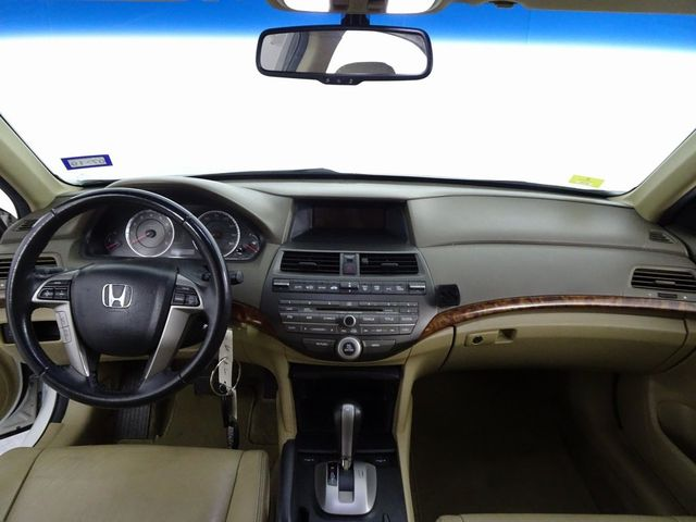 2010 Honda Accord EX-L 2.4 in McKinney, Texas 75070