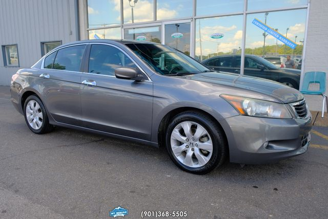 2010 Honda Accord EX-L in Memphis, Tennessee 38115