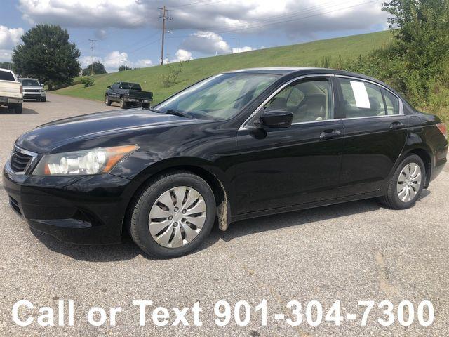 2010 Honda Accord LX in Memphis, TN 38115
