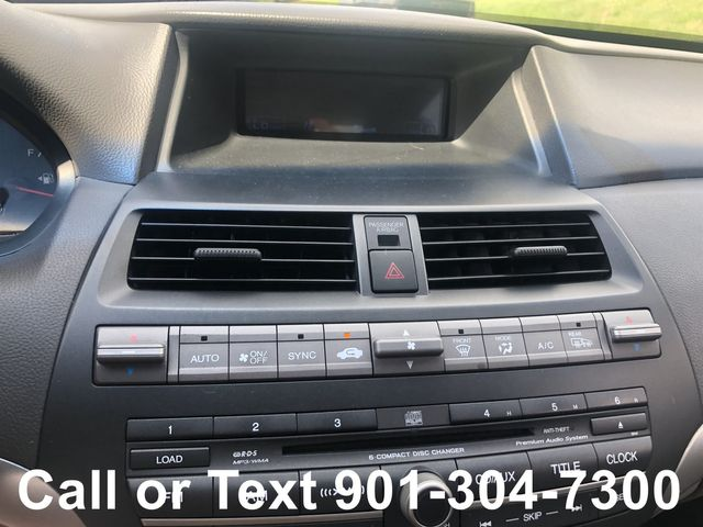 2010 Honda Accord EX-L in Memphis, TN 38115