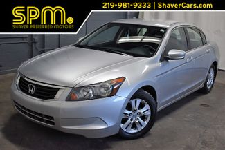 2010 Honda Accord LX in Merrillville, IN 46410