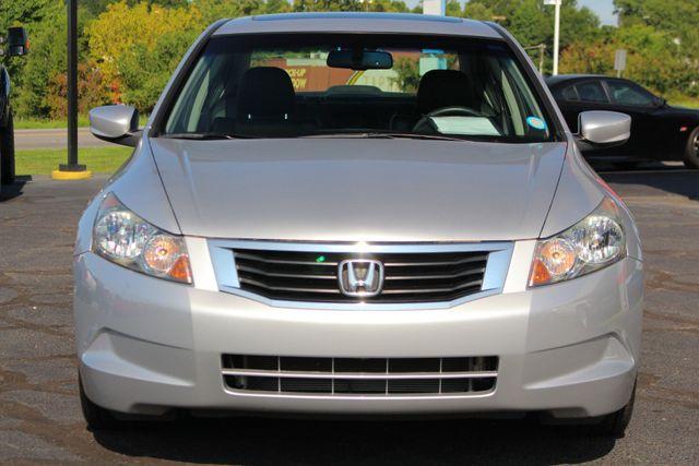 2010 Honda Accord EX-L - SUNROOF - HEATED LEATHER - BLUETOOTH! Mooresville , NC 17