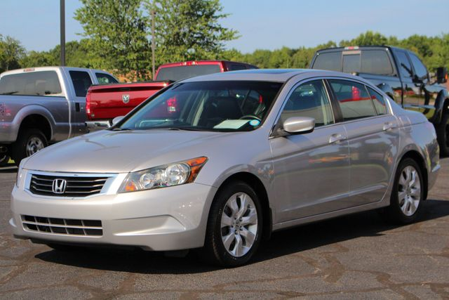 2010 Honda Accord EX-L - SUNROOF - HEATED LEATHER - BLUETOOTH! Mooresville , NC 23