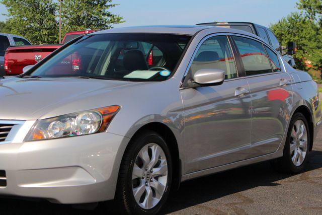 2010 Honda Accord EX-L - SUNROOF - HEATED LEATHER - BLUETOOTH! Mooresville , NC 27