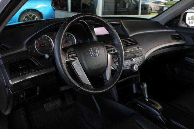 2010 Honda Accord EX-L - SUNROOF - HEATED LEATHER - BLUETOOTH! Mooresville , NC 29