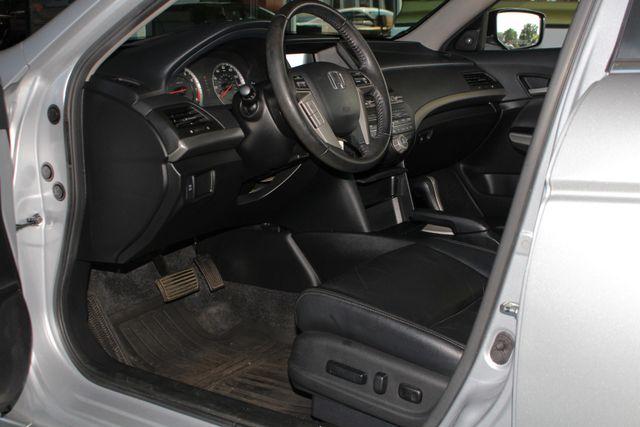 2010 Honda Accord EX-L - SUNROOF - HEATED LEATHER - BLUETOOTH! Mooresville , NC 30