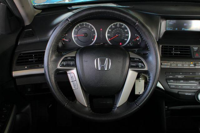 2010 Honda Accord EX-L - SUNROOF - HEATED LEATHER - BLUETOOTH! Mooresville , NC 6