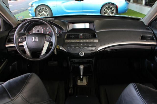 2010 Honda Accord EX-L - SUNROOF - HEATED LEATHER - BLUETOOTH! Mooresville , NC 28