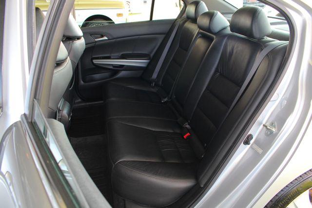 2010 Honda Accord EX-L - SUNROOF - HEATED LEATHER - BLUETOOTH! Mooresville , NC 11