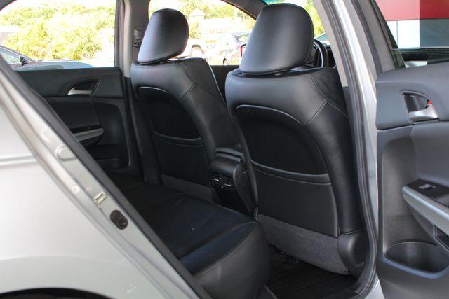 2010 Honda Accord EX-L - SUNROOF - HEATED LEATHER - BLUETOOTH! Mooresville , NC 38
