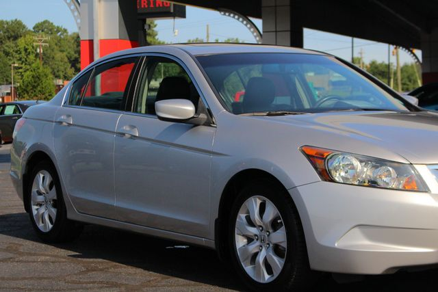 2010 Honda Accord EX-L - SUNROOF - HEATED LEATHER - BLUETOOTH! Mooresville , NC 26
