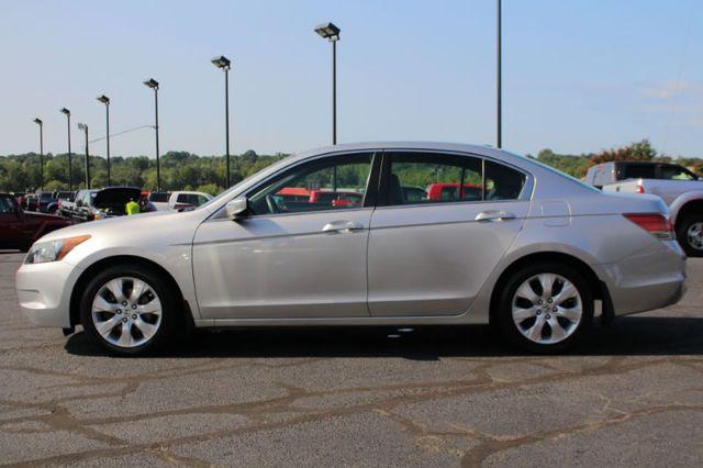 2010 Honda Accord EX-L - SUNROOF - HEATED LEATHER - BLUETOOTH! Mooresville , NC 16