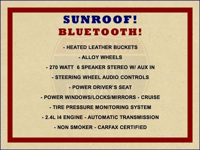 2010 Honda Accord EX-L - SUNROOF - HEATED LEATHER - BLUETOOTH! Mooresville , NC 1