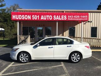 2010 Honda Accord EX-L | Myrtle Beach, South Carolina | Hudson Auto Sales in Myrtle Beach South Carolina