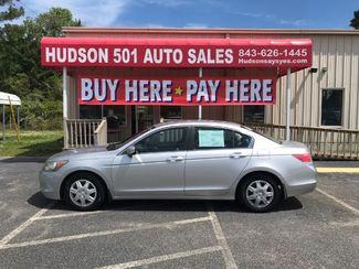 2010 Honda Accord LX | Myrtle Beach, South Carolina | Hudson Auto Sales in Myrtle Beach South Carolina